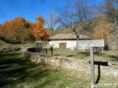 Sierra del Rincón-Río Jarama; pueblos alto tajo parque natural de extremadura cena de navidad en m